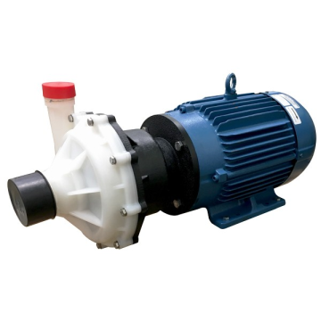Diaphragm Pump vs Centrifugal Pump