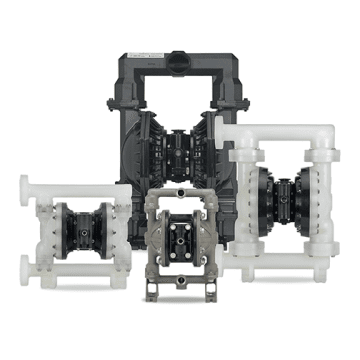 Diaphragm Pumps Group