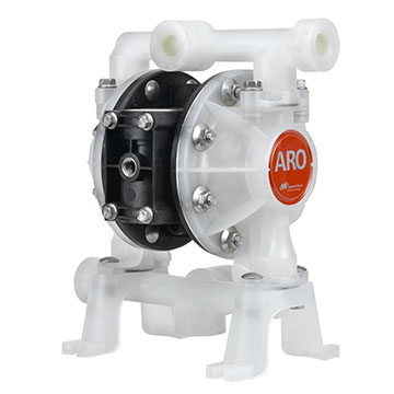 1/2'' Non-Metallic Diaphragm Pump