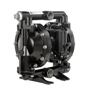 1'' EXP Metallic Air Operated Diaphragm Pump