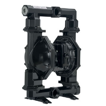 2'' EXP Metallic Air Operated Diaphragm Pump