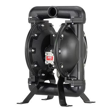 1 1/2'' Pro Series Metallic Diaphragm Pump