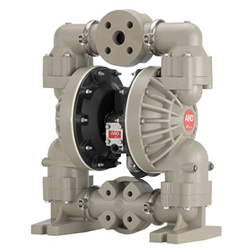 1 1/2'' Pro Series Non-Metallic Diaphragm Pump