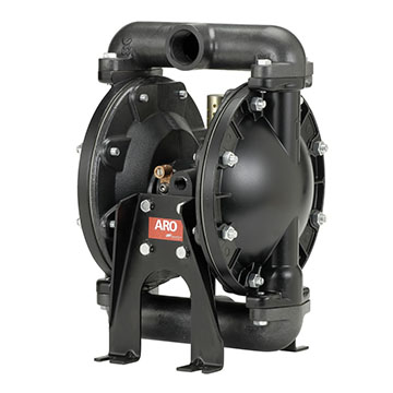 1'' Pro Series Metallic Diaphragm Pump