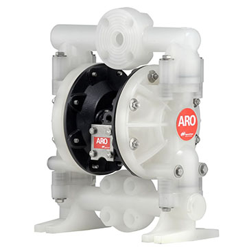 1'' Pro Series Non-Metallic Diaphragm Pump