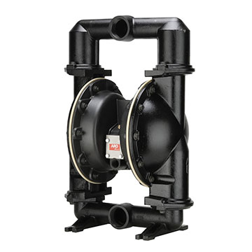 2'' Pro Series Metallic Diaphragm Pump