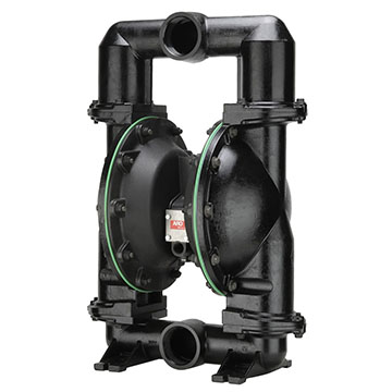 3'' Pro Series Metallic Diaphragm Pump
