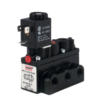 Air Control Actuation Valves