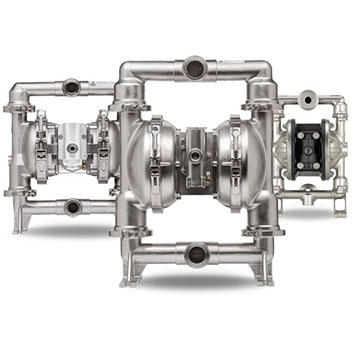 ARO FDA Stainless Steel Diaphragm Pump