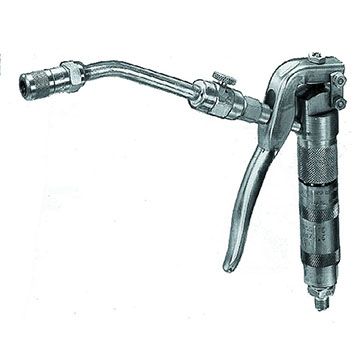 High-Pressure Booster Handle