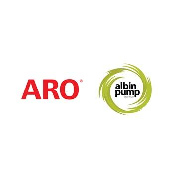 ARO Peristaltic Hose Pumps