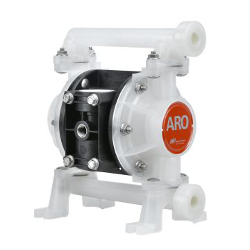 3/8'' Non-Metallic Diaphragm Pump