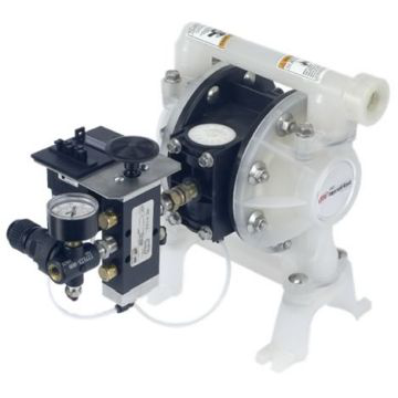 3/4'' Aluminum Diaphragm Pump
