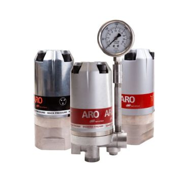 Fluid Pressure Regulators